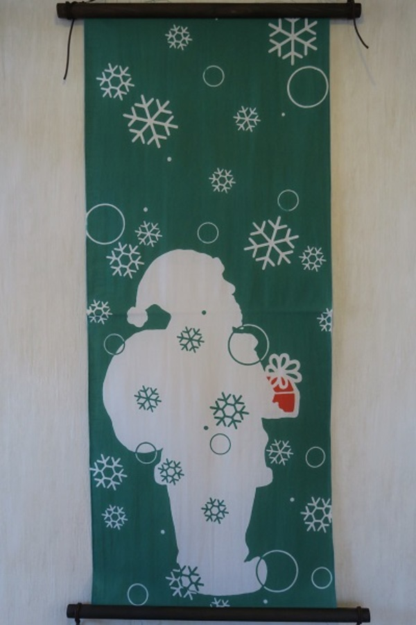 今週のお出迎えは・・・12月21日サムネイル